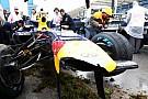 Vettel kazaya rağmen kendine güveniyor