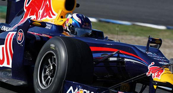 Ricciardo'nun Buemi'nin yerini alabilir