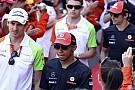 Hamilton kendini McLaren'a adamış
