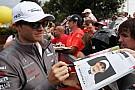 Rosberg: F1'deki rüya aracım Mercedes