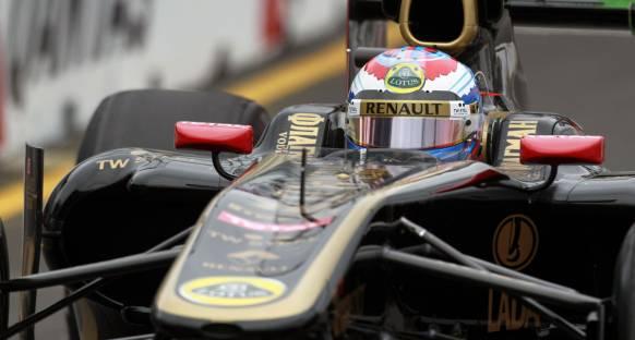Renault, bu yıl kazanma ihtimalini göz ardı etmiyor
