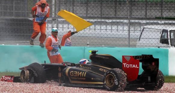 Renault arızalardan dolayı süspansiyon üzerine yoğunlaştı