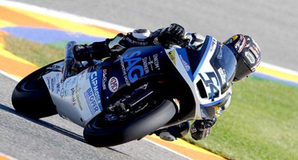 Sofuoğlu Jerez Cuma antremanlarında 17. oldu