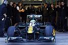 Lotus 3 yeni test pilotu ile anlaştı