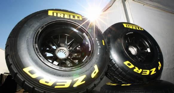 Pirelli Cuma günleri lastik testleri istiyor