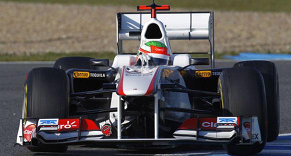 Sauber ve Force India orjinal test tarihine uyacaklar