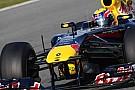 Webber, RB7'nin temposu hakkında temkinli