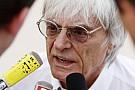 Ecclestone Bahreyn GP için endişeli