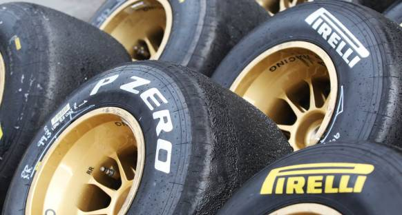 Pirelli Ferrari dedikodularını yalanladı