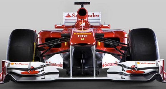 Ferrari F150 yenilikçi çözümler planlıyor