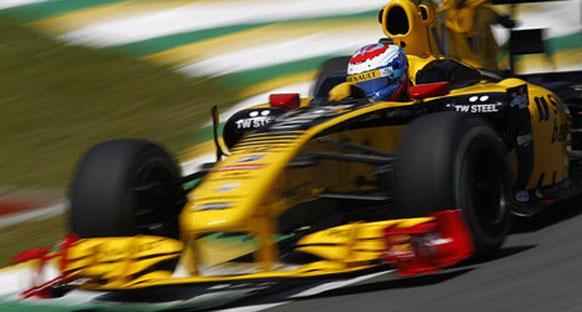 Petrov: 2011 benim için daha kolay olacak