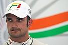 Liuzzi'den Force India haberlerine yalanlama