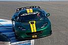 Jetalliance Racing Lotus Evora ile yarışacak