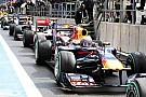 D'Ambrosio'nun Belçika GP'ye etkisi belirsiz