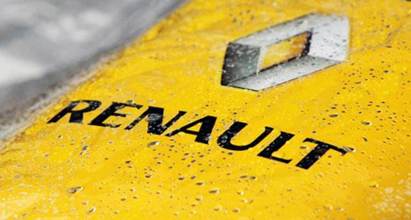 Group Lotus Renault isminden rahatsız değil