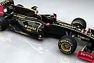 Renault Lotus'un mirasını üstlenmiyor