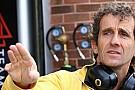 Prost: 'Fransa olarak dibe vurduk'