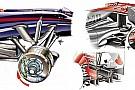 Formula1 2011 teknik revizyonları