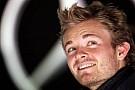 Rosberg: Mercedes lastiklere uyum sağlayacak