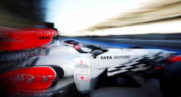 Toyota HRT ile işbirliği planlarını rafa kaldırdı