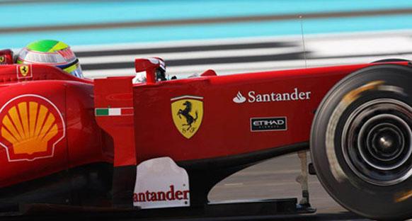 Massa, Hamilton'nın telsiz konuşmasına cevap verdi