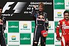 Red Bull 1-2 yaptı Vettel kazandı