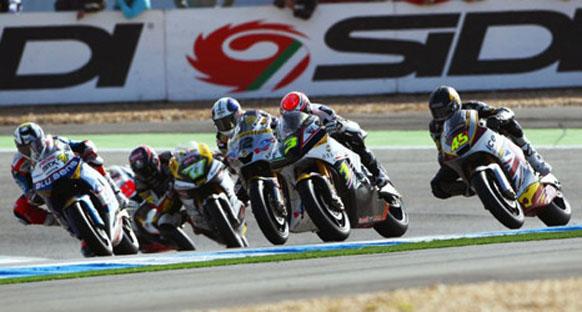 Moto2'de Valencia sıralama turları tamamlandı - Kenan 6. sırada