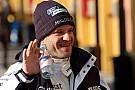 Barrichello kendi evinde umutlu