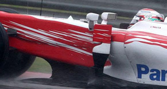 Eski Toyota F1 ekibi yeni hayatından memnun