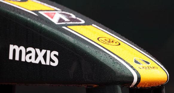 Lotus, Renault ile anlaştı
