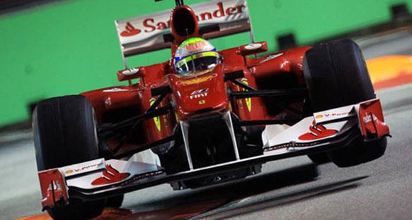 Massa'nın motoru tedbir amaçlı değiştirilmiş