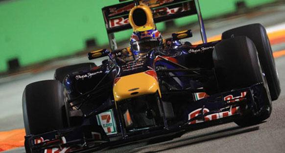 Webber daha iyi bir sonuç bekliyordu