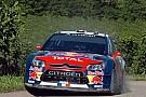 Loeb 2011'den sonra ralliyi bırakacak