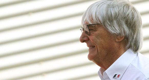 Ecclestone: 'Bir sezonda en fazla 20 yarış olacak'