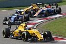 Renault: Las nuevas reglas de motor darán a la F1 lo que necesita