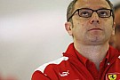 Ferrari: 'Şampiyonluk kapıları aralandı'