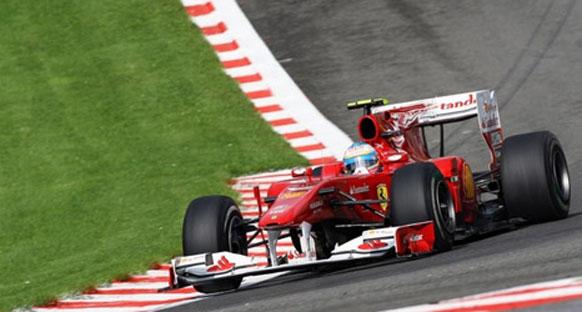 Alonso: 'Sorunu bulduk'