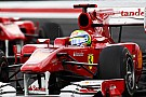 Ferrari WMSC savunmasına hazır