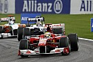 Massa/Kubica yer değiştirebilir iddiası tekrar gündemde