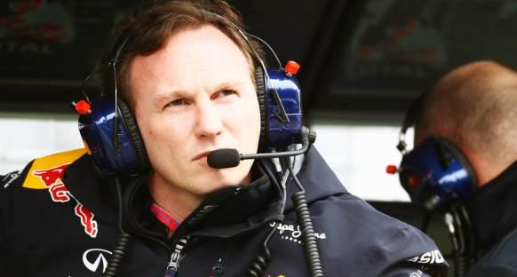 Horner: 'Webber kendini ispat etti'