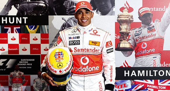 Eski puan sistemine göre Hamilton lider olacaktı