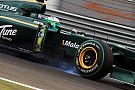 Kovalainen'e ve Force India'ya kınama
