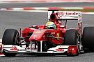 Ferrari yeni güncellemeler ile 'büyük puanlar' kovalıyor