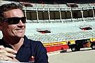 Coulthard: 'Ferrari'de 2 numara olmayı reddettim'