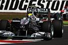 Rosberg Mercedes'teki gelişimle kendine geldi