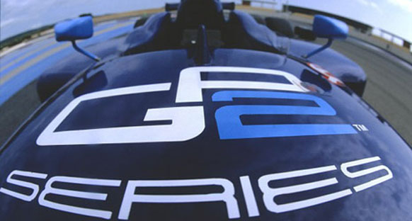 GP2'de pol pozisyonu Bianchi'nin