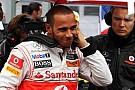Hamilton Alonso ile söz dalaşını sonlandırdı