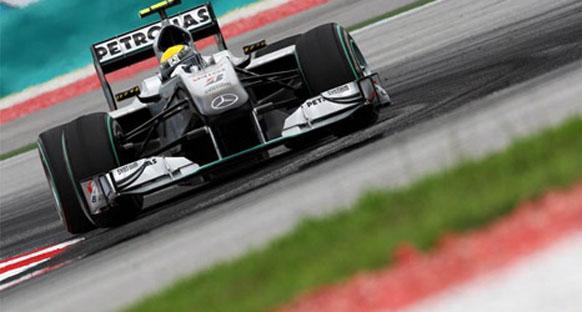 Rosberg Silverstone'dan iyi bir sonuç bekliyor