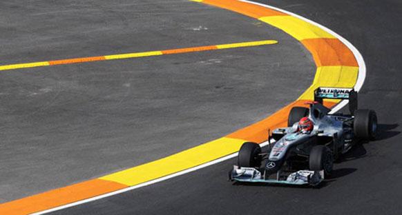 Schumacher, pitteki kırmızı ışık konusuna açıklık getirilmesini istedi
