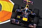 Avrupa Grand Prix Cumartesi antrenmanları - En hızlı pilot Vettel